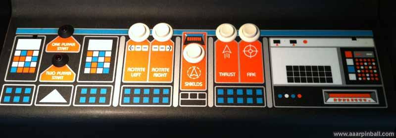 Atari Asteroids Deluxe Www Aaarpinball Com